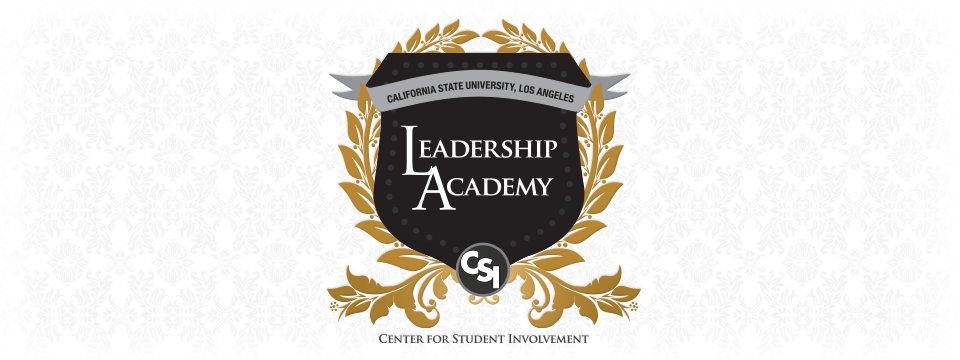 Leadership Academy Cover