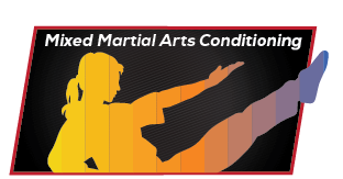 Mixed Martial Arts Conditioning