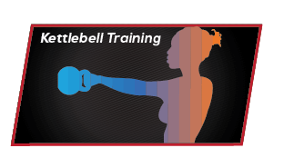 Kettleball Training