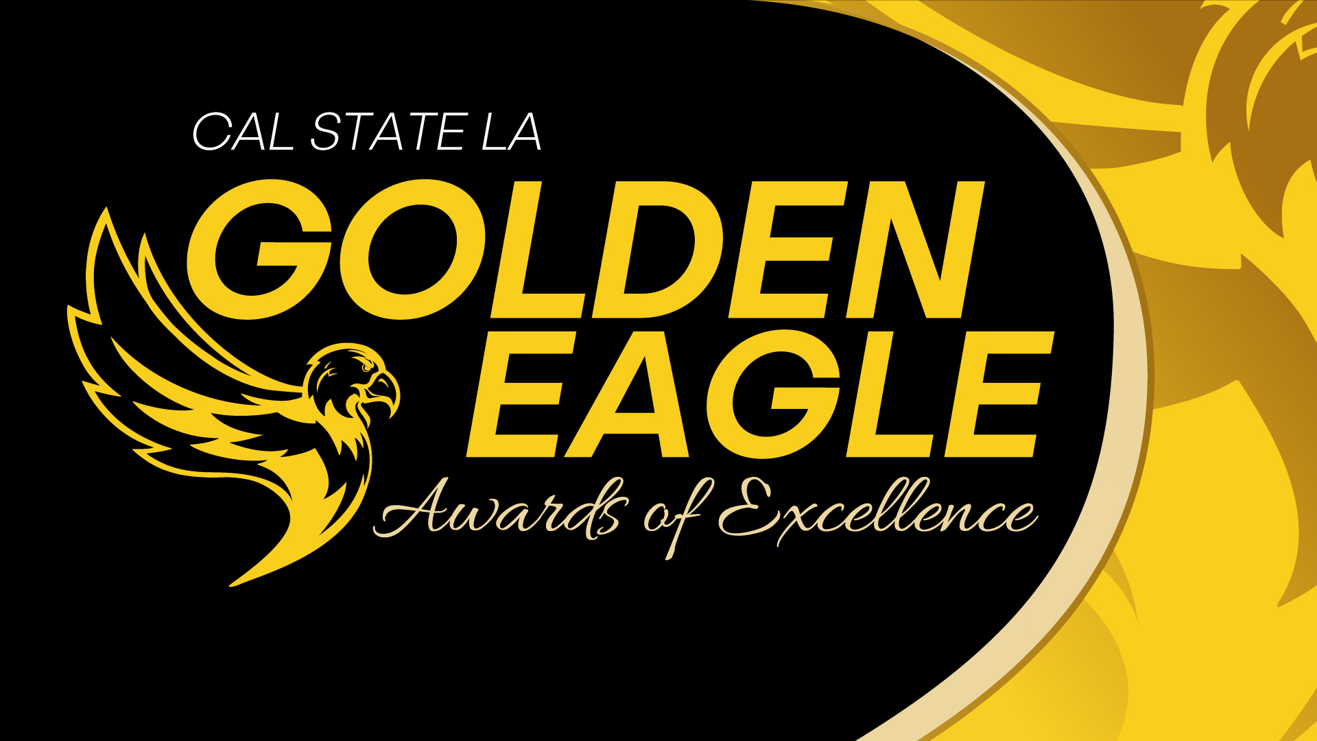 Golden Eagle Award of Excellence Cover