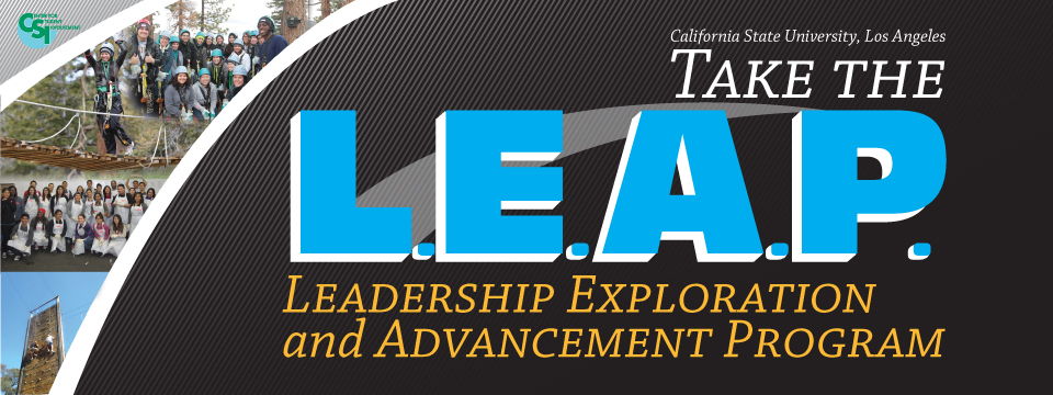 Leadership Exploration and Advancement Program